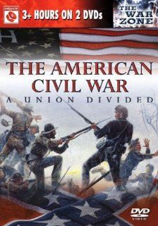 The American Civil War A Union Divided Donald Sutherland, Buddy Bregman Movies & TV