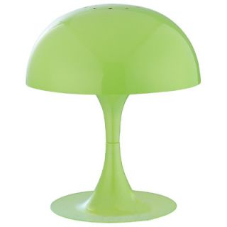 lite source four light mini table lamp