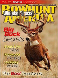 Bowhunting Magazine   Books & Magazines   Magazines   Sports