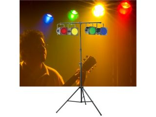 Eliminator Par 38 Portable Lighting Package Stage Lighting Package