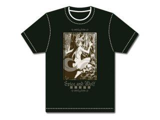 Spice and Wolf : Holo Hug T Shirt (XXL)