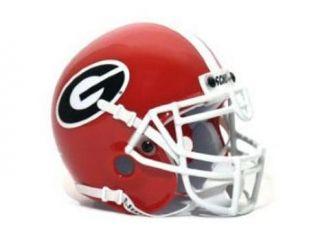 Georgia Bulldogs Authentic Full Size Helmet