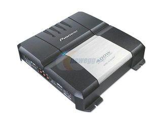 Pioneer GM 4300F 400W 4 Channels Bridgeable Power Amplifier