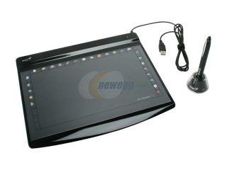 "Genius G Pen F610 6""x10"" Ultra Slim Tablet Stylish Finish with support on Mac/Win Vista"