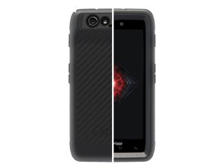 Otterbox Defender Case with Belt Clip Motorola Droid Razr Built in Screen Protector In Retail Box