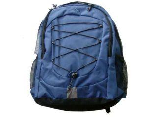 Greatland Blue Sport School Backpack Day Pack Travel Bag Hiking Back Pack