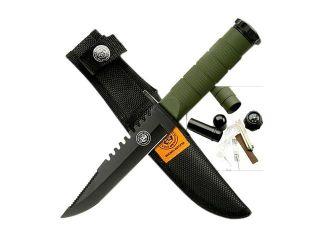Field & Stream FS 2602 Mini Survival Knife