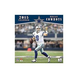 Dallas Cowboys 2015 Calendar