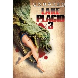 Lake Placid 3: Colin Ferguson, Yancy Butler, Kirsty