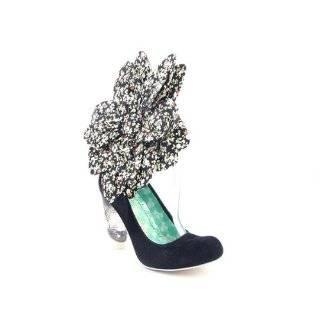 : Irregular Choice Womens Disco Pants Pump: Irregular Choice: Shoes