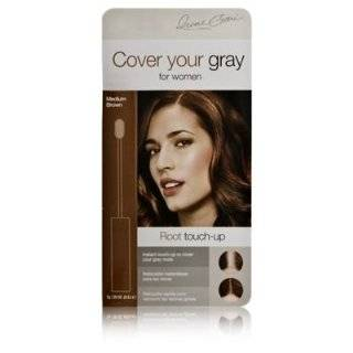 Irene Gari Cover Your Grey for Women Root Touch Up Hair Coloring