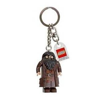 LEGO Harry Potter Albus Dumbledore Key Chain Keychain