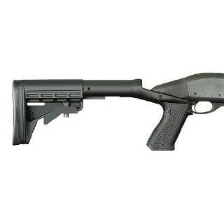 Spec Ops Shotgun Stock for Mossberg Series with Recoil Suppression